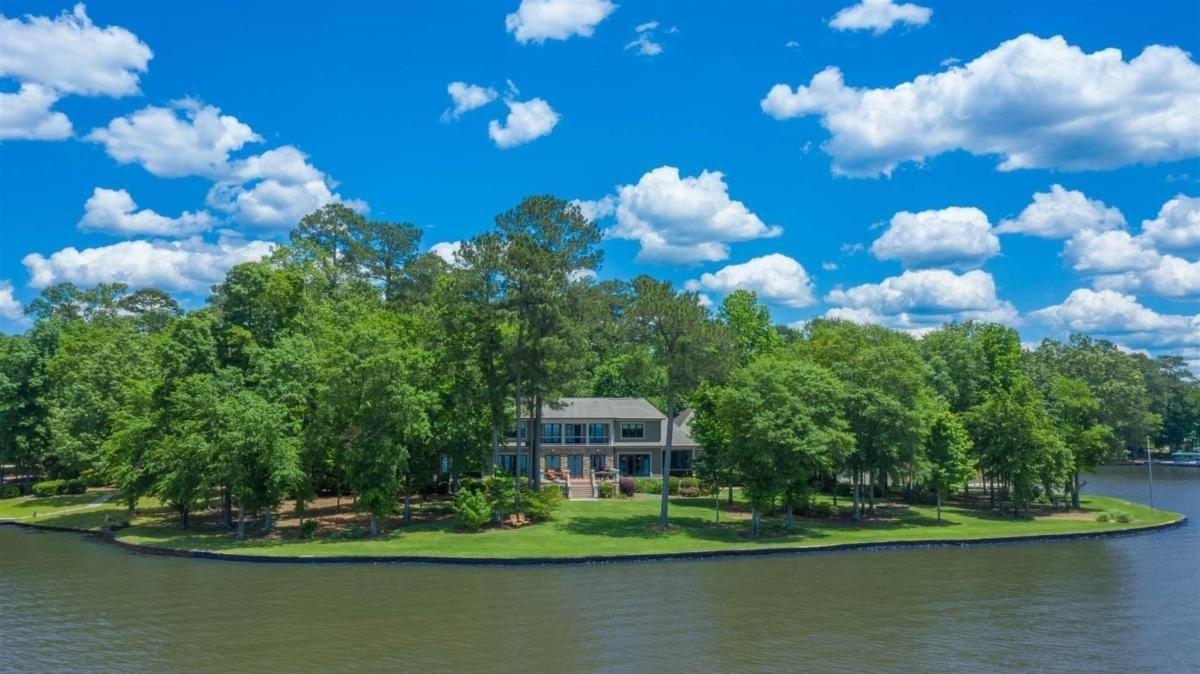 1150 Big Water Pt, Greensboro, GA 30642 - MLS#: 8979168