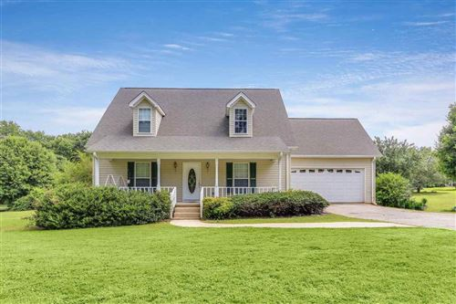 Photo of 4025 Lankford Road, Lavonia, GA 30553 (MLS # 9015169)