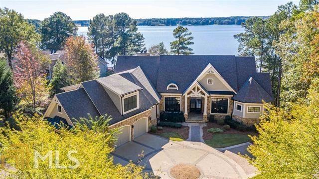 1141 Kingfisher Pt, Greensboro, GA 30642 - MLS#: 8884169