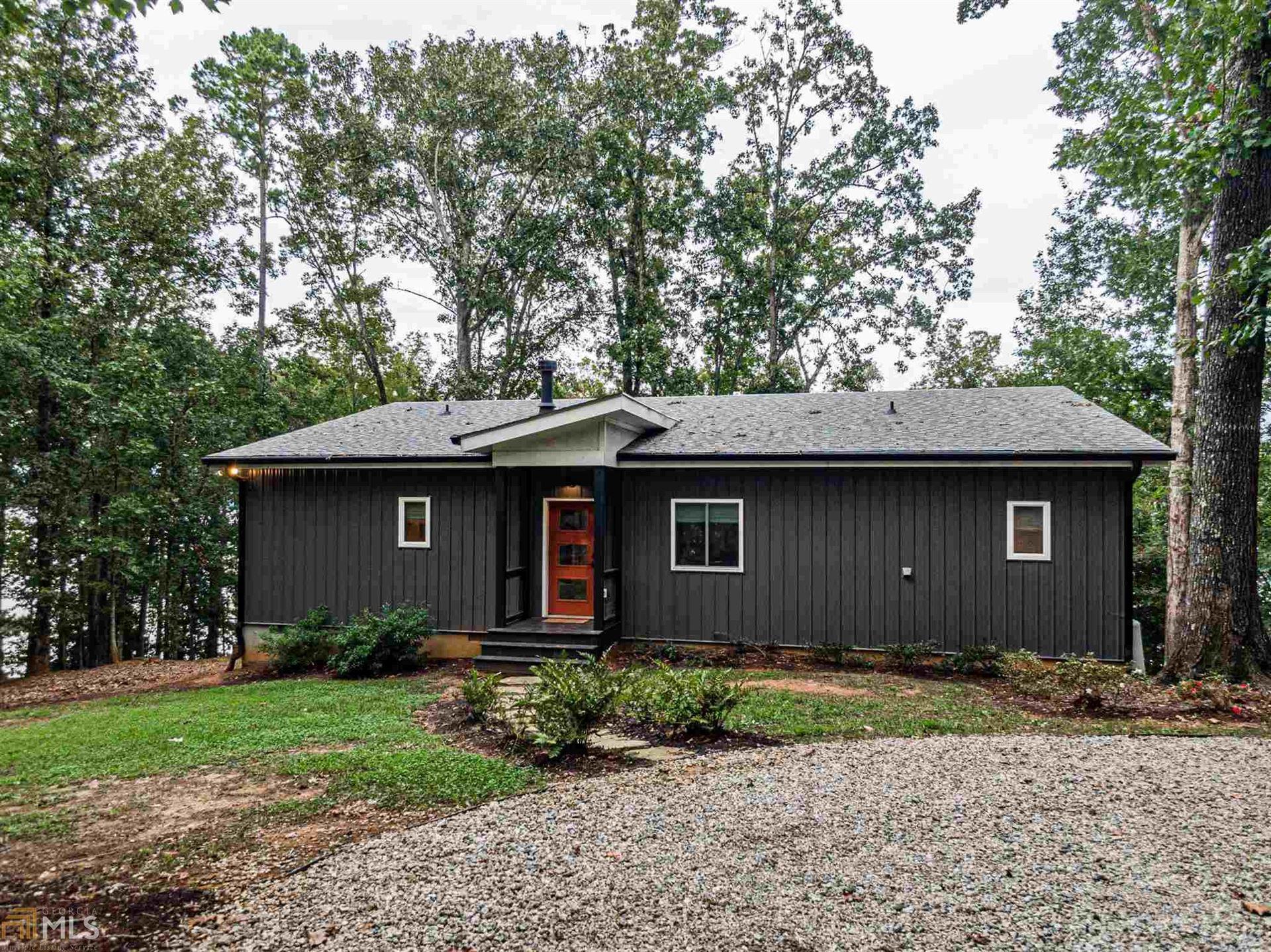 1720 Shady Oaks Ln, Greensboro, GA 30642 - MLS#: 8943169
