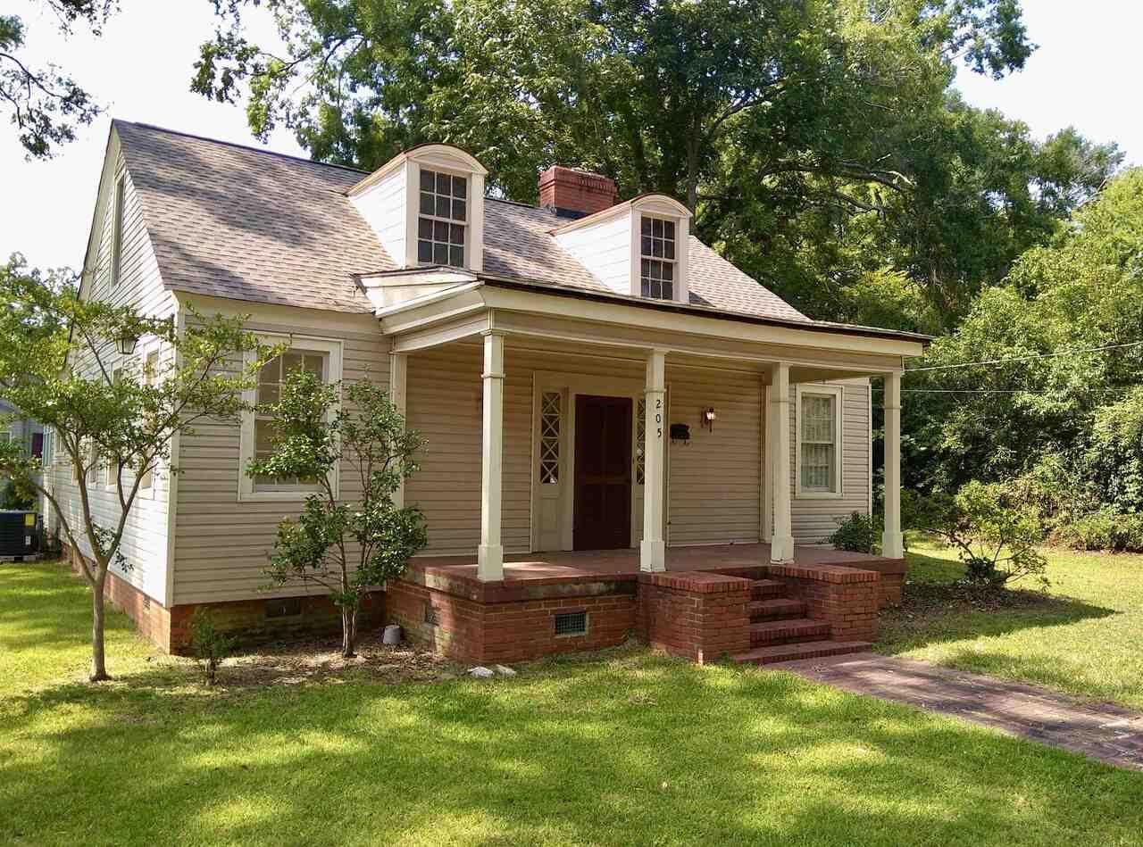 205 S Walnut Street, Greensboro, GA 30642 - MLS#: 9053169