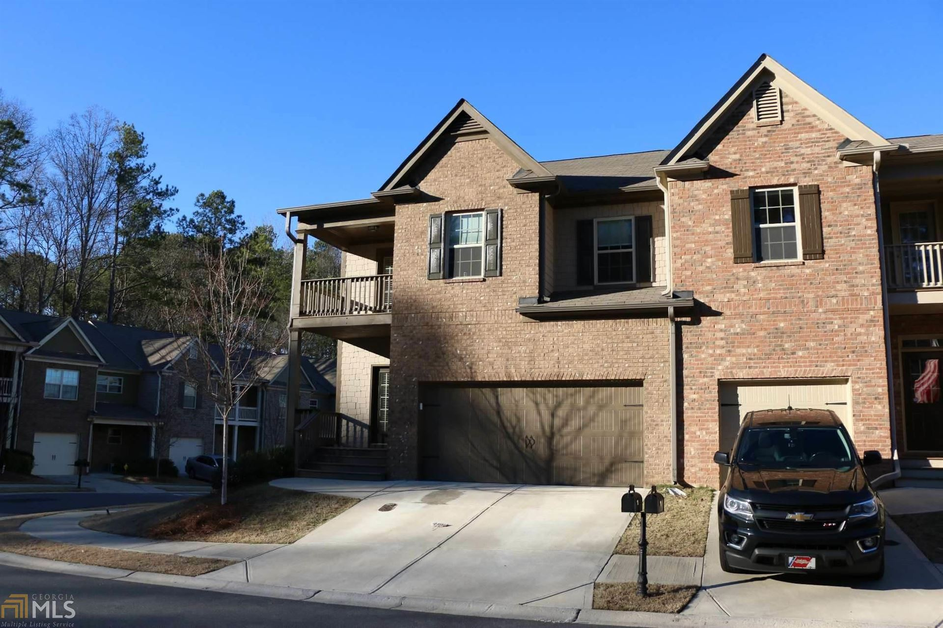 368 Franklin, Acworth, GA 30102 - #: 8785170