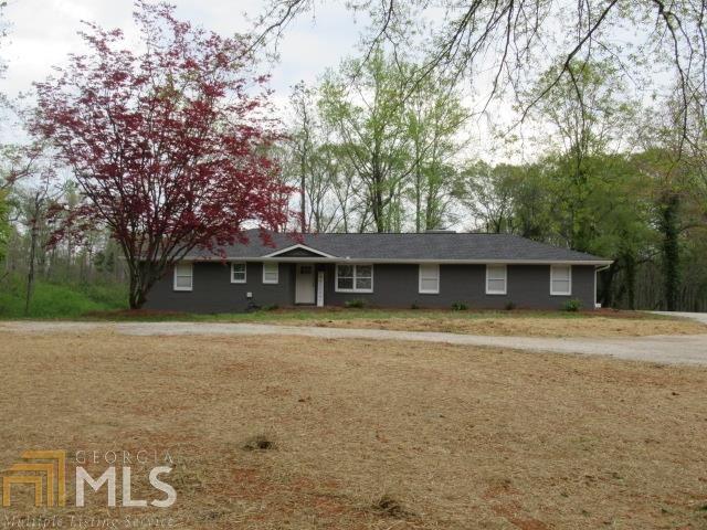 218 Old Camp Church Rd, Carrollton, GA 30117 - #: 8958170