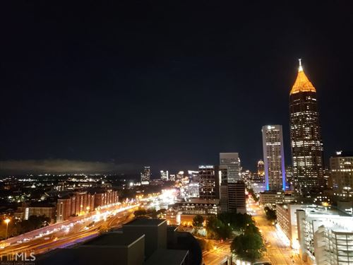Photo of 400 W Peachtree St, Atlanta, GA 30308 (MLS # 8866171)