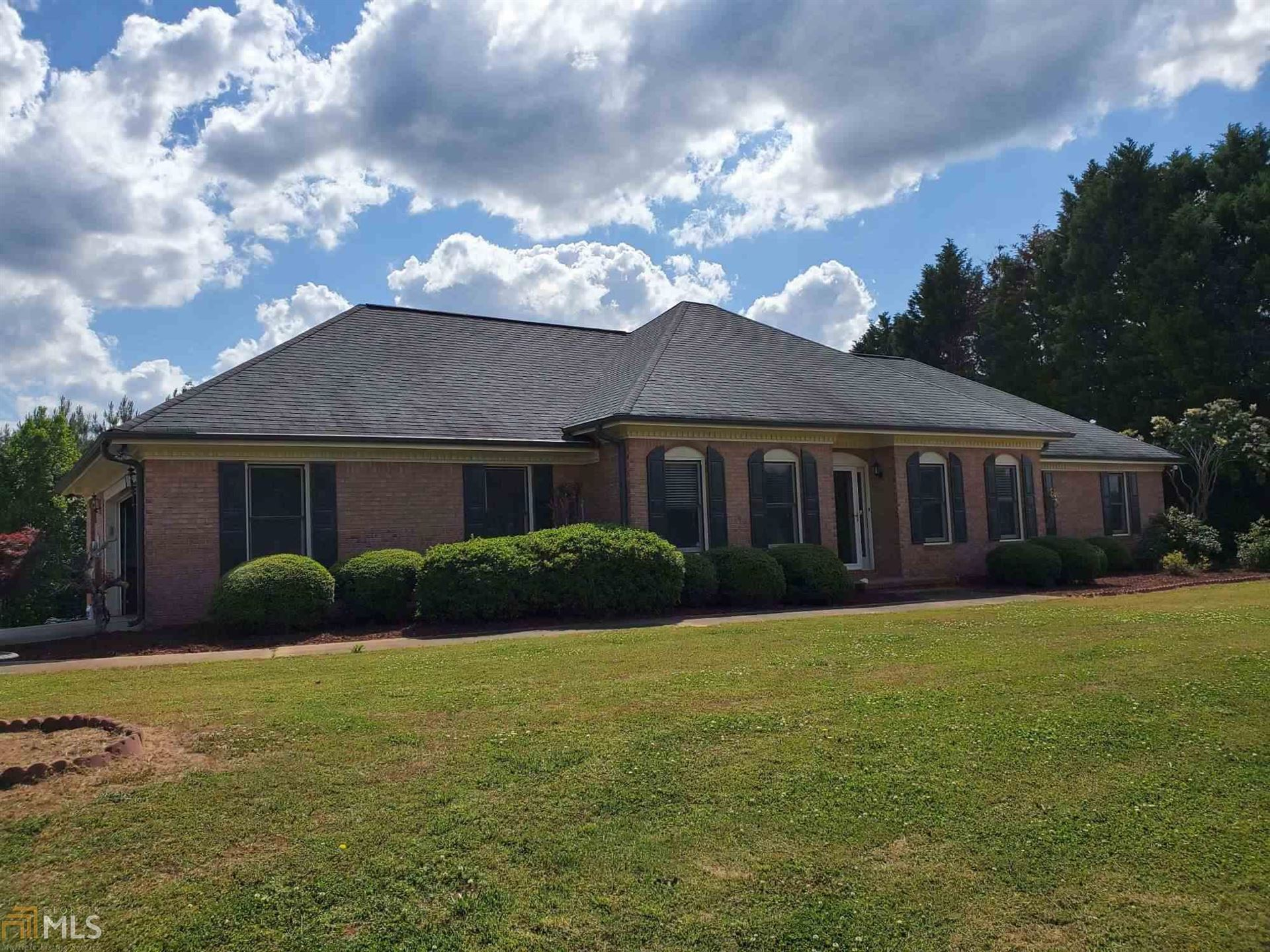 195 W Mill Dr, Stockbridge, GA 30281 - #: 8815171