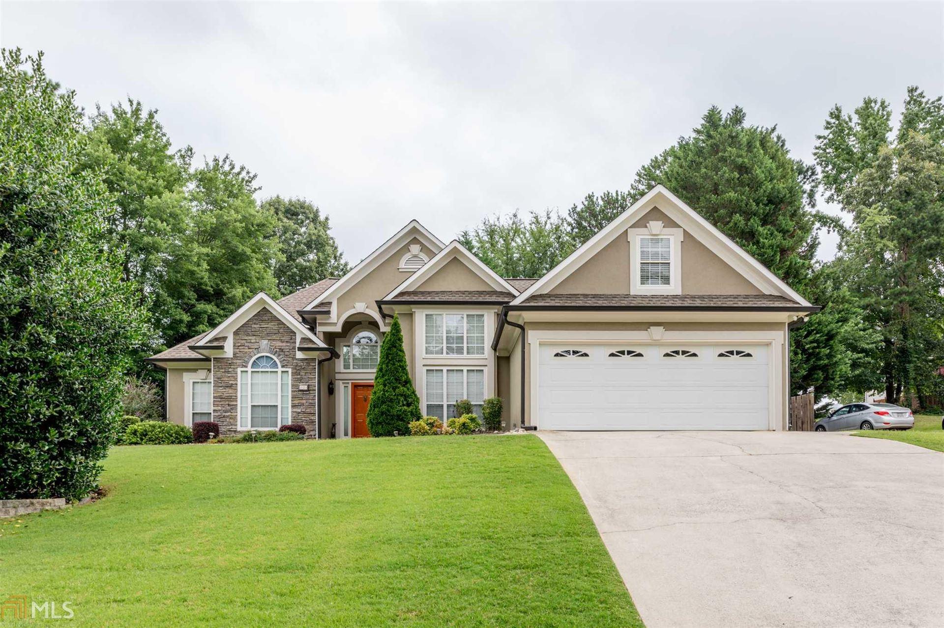 1020 Regency, Acworth, GA 30102 - MLS#: 8846171