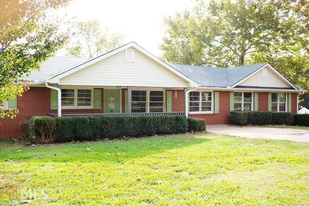 33 S Barnes Dr, Locust Grove, GA 30248 - MLS#: 8886171