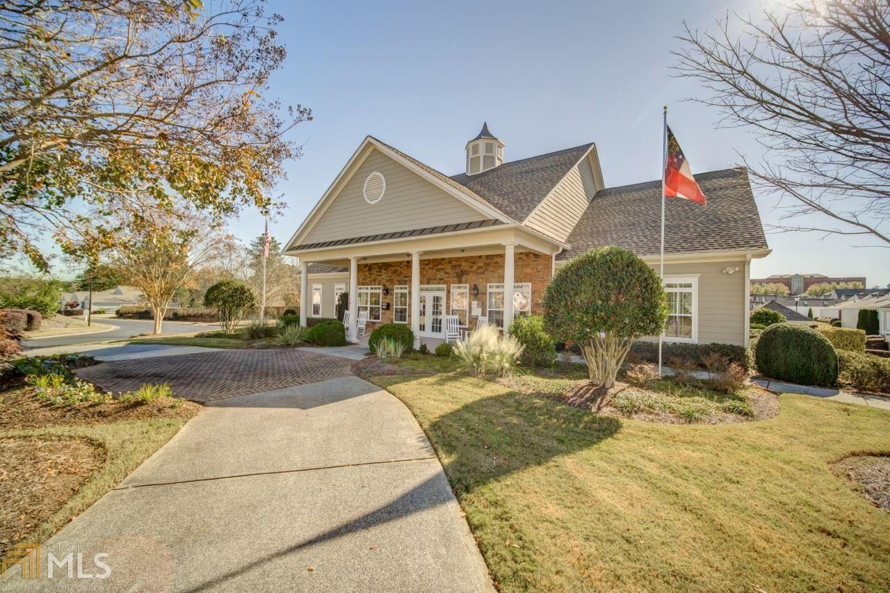 200 Abercorn Way, Woodstock, GA 30188 - MLS#: 8892171