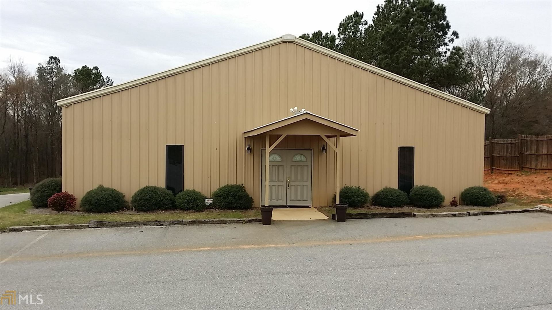 Photo for 714 Washington Rd (Hwy 78), Lexington, GA 30648 (MLS # 8577172)