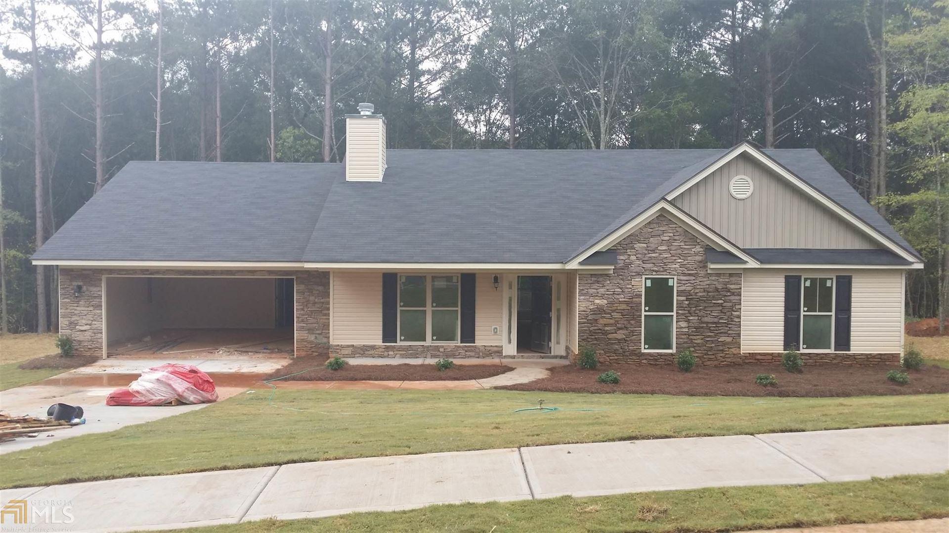 1680 Ike Stone Rd, Monroe, GA 30656 - #: 8893172