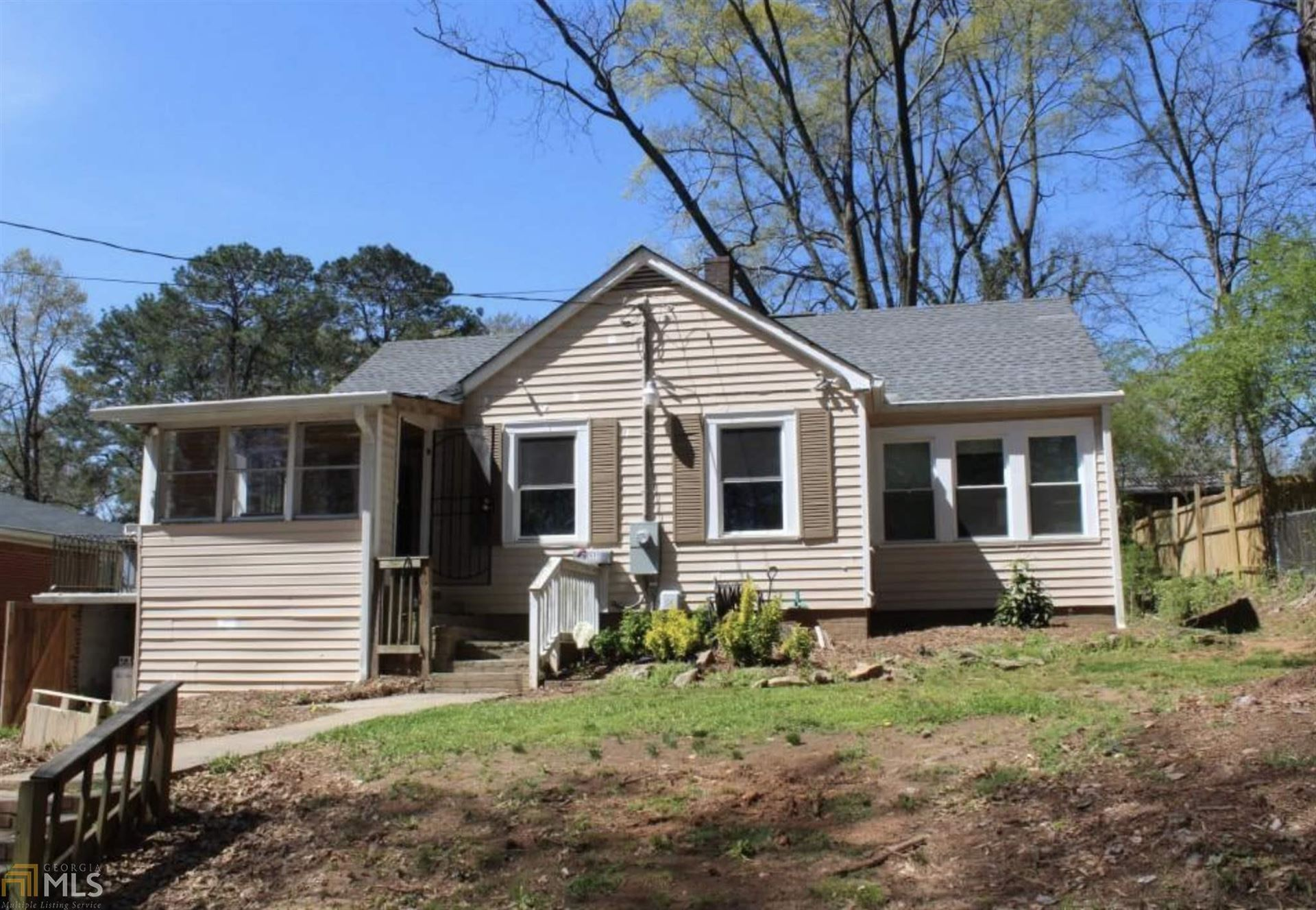 553 Marktrey Pl, Atlanta, GA 30318 - MLS#: 8907172