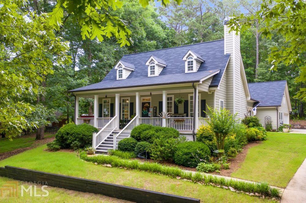290 Countryside Dr, McDonough, GA 30252 - #: 9001172
