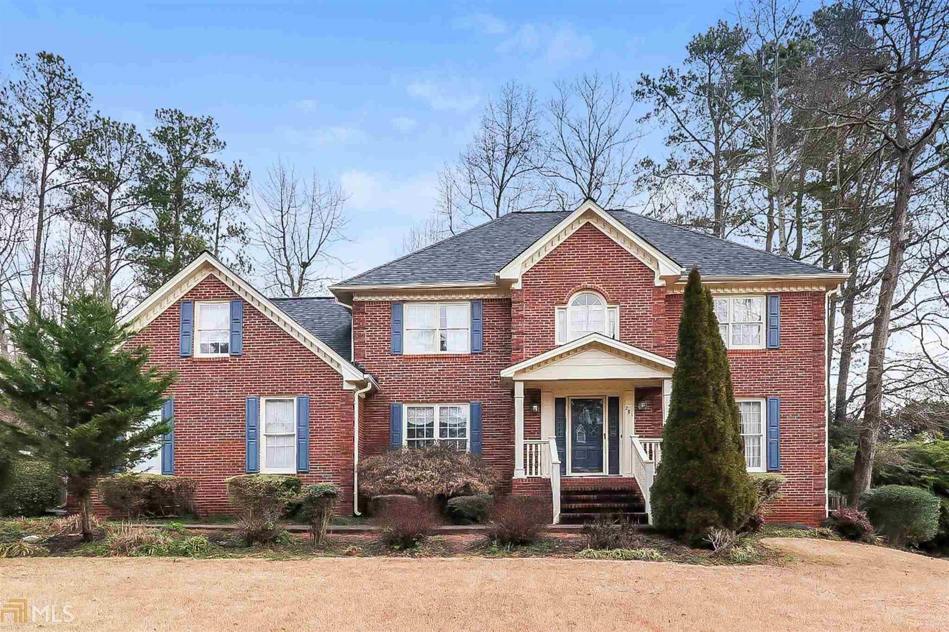 281 Hanarry, Lawrenceville, GA 30046 - #: 8748173