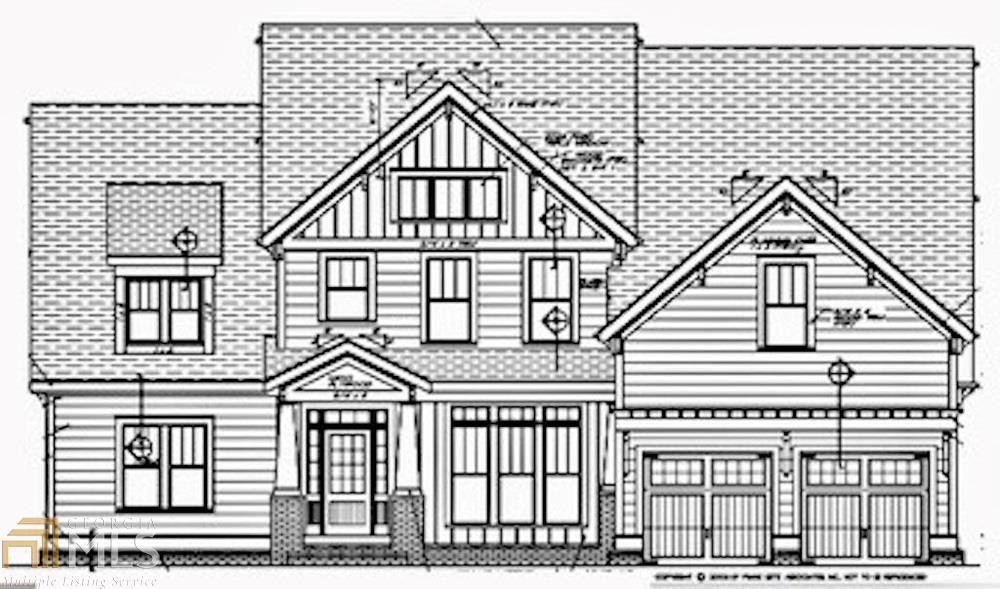 620 Dorris Rd, Milton, GA 30004 - MLS#: 8750173