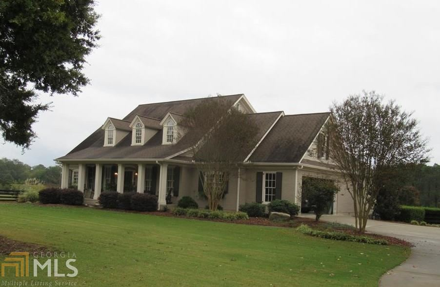 Photo of 1060 Brownwood Rd, Madison, GA 30650 (MLS # 8936173)