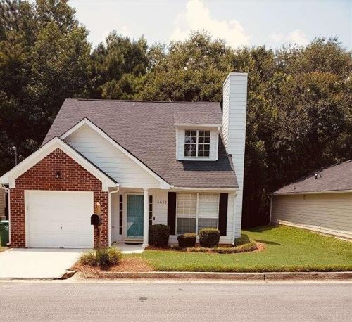 Photo of 6608 Browns Mill Ferry Drive, Lithonia, GA 30038 (MLS # 9023174)