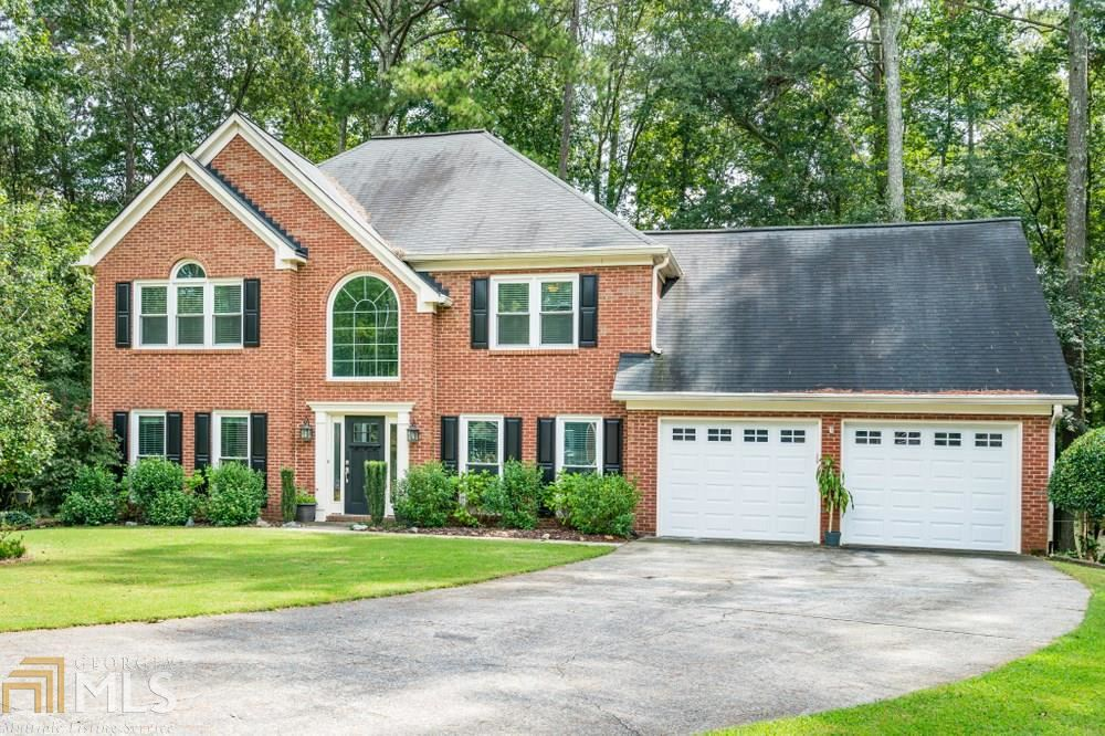 2271 Fenwick Point, Marietta, GA 30064 - #: 8862174