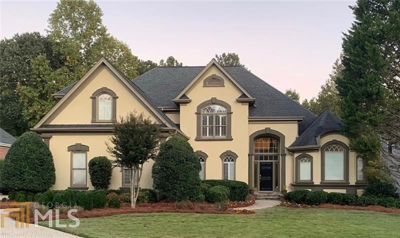 9365 Stoney Ridge Ln, Alpharetta, GA 30022 - #: 8873174