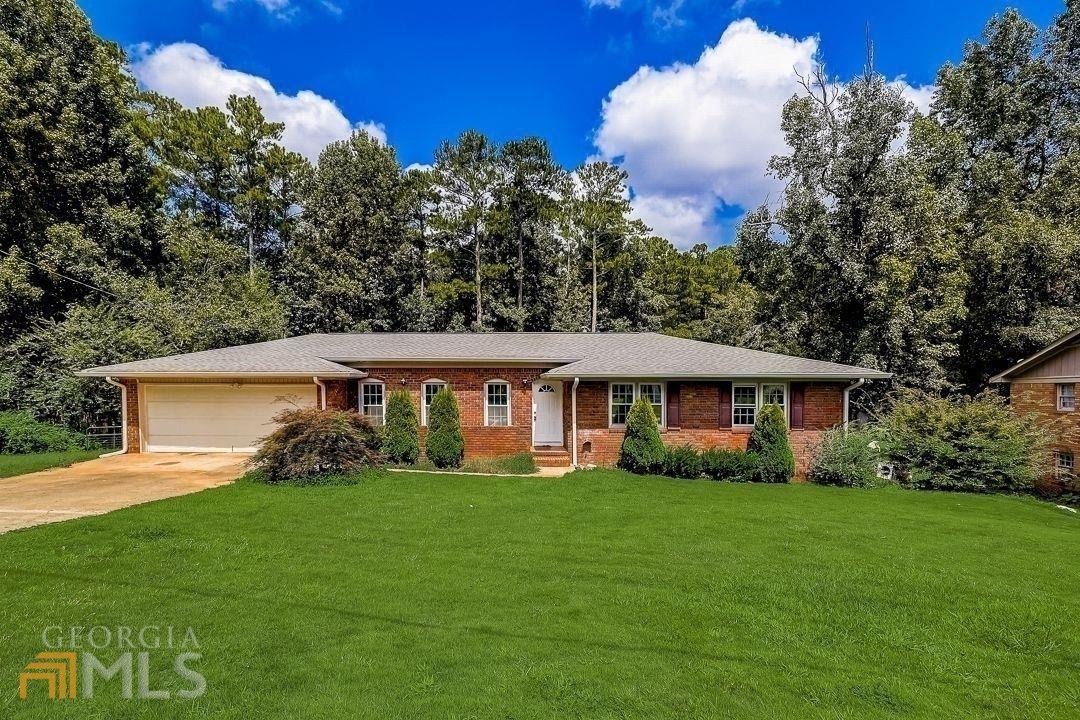 4845 W Lake Way, Douglasville, GA 30135 - #: 9042174