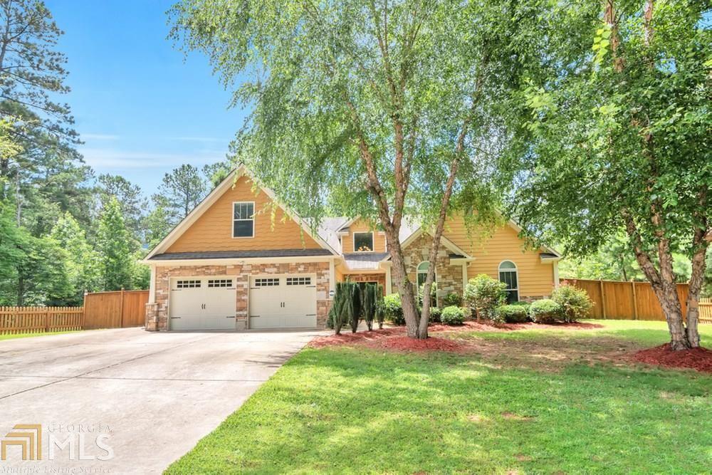 61 Shawnee Trl, Dallas, GA 30157 - #: 8819175