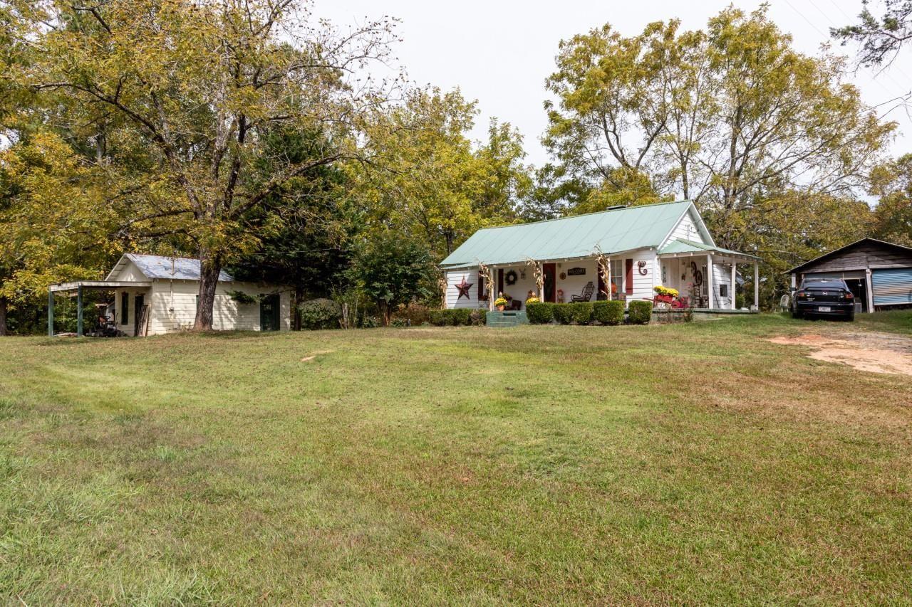 444 Elliott Family Pkwy, Dawsonville, GA 30534 - MLS#: 8871175
