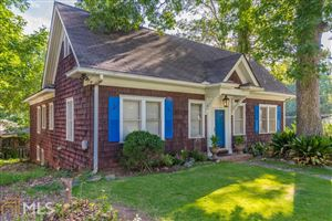 Photo of 1351 Clermont Avenue, East Point, GA 30344 (MLS # 8643176)
