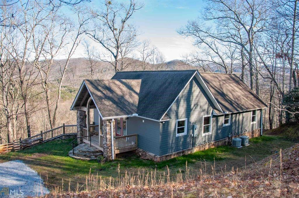 238 Wild Turkey Run, Otto, NC 28763 - #: 8734176
