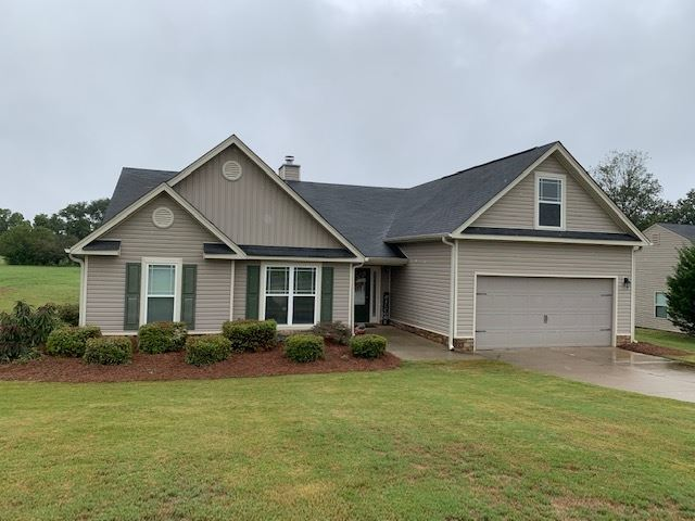 582 Morgans Ridge Ct, Winder, GA 30680 - #: 8844176