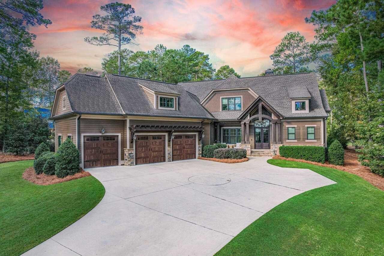 1061 Thorton Crk, Greensboro, GA 30642 - MLS#: 9068176