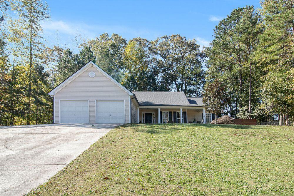 139 Oakridge Ct, Douglasville, GA 30134 - #: 8882177