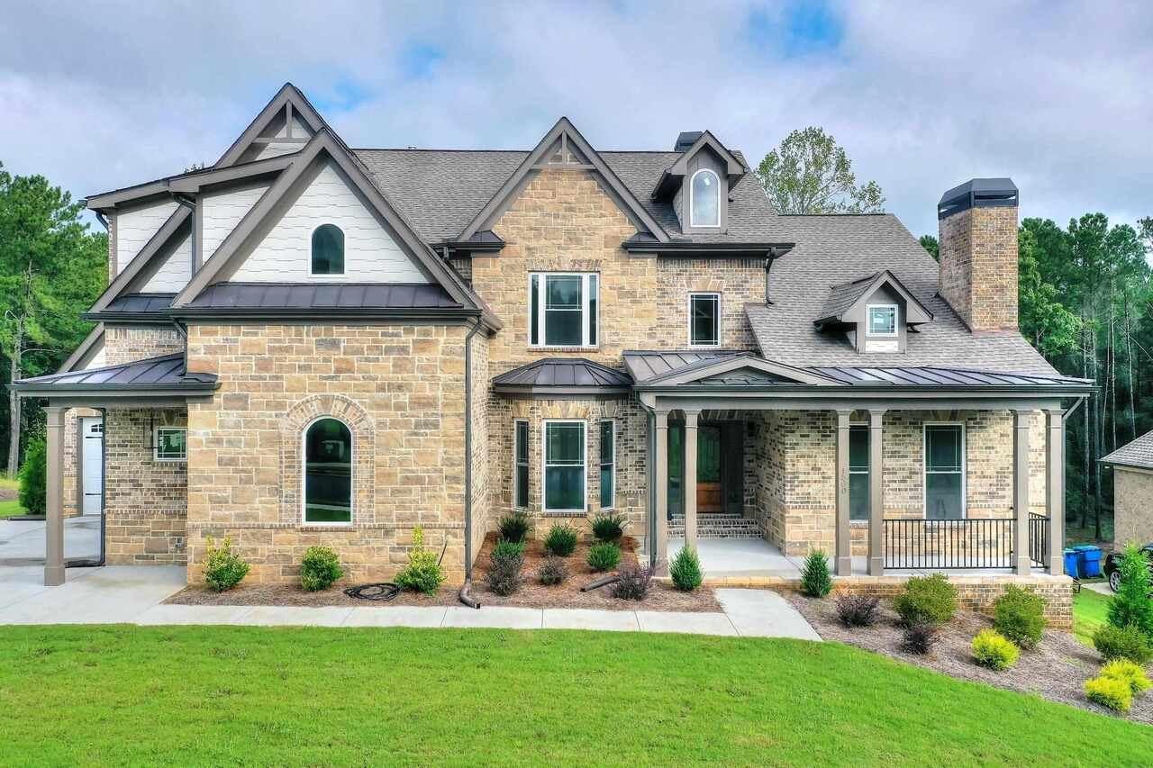 1580 Tapestry Ridge, Lawrenceville, GA 30045 - MLS#: 8890177