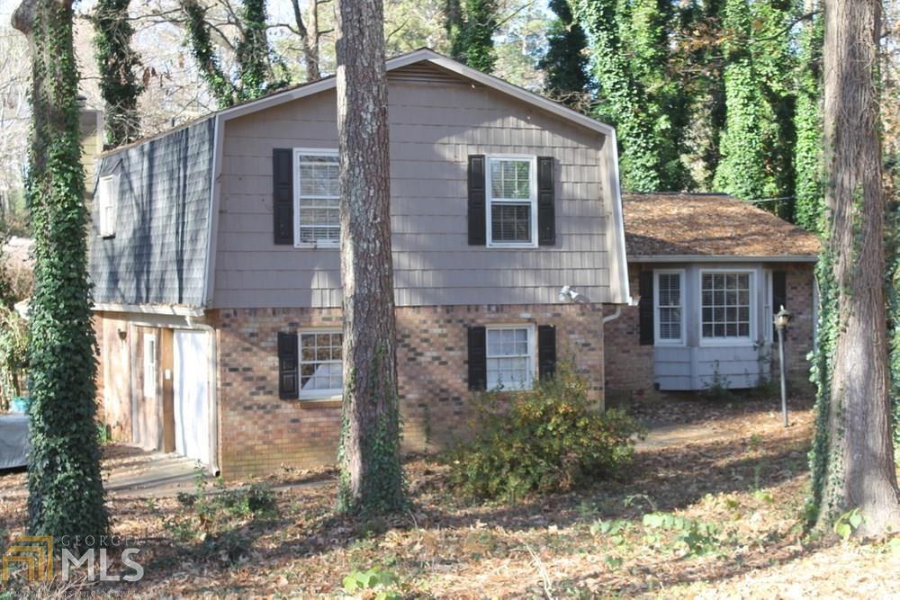 1397 Hickory Dr, Lilburn, GA 30047 - MLS#: 8905177