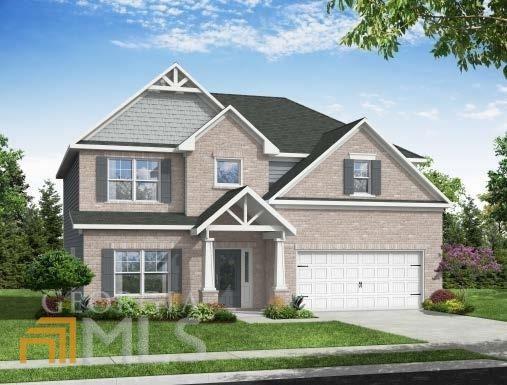 345 Orchid Drive #37, McDonough, GA 30252 - #: 8979177