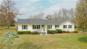 Photo of 3324 Goldmine Hollysprings Rd, Royston, GA 30662 (MLS # 8550178)