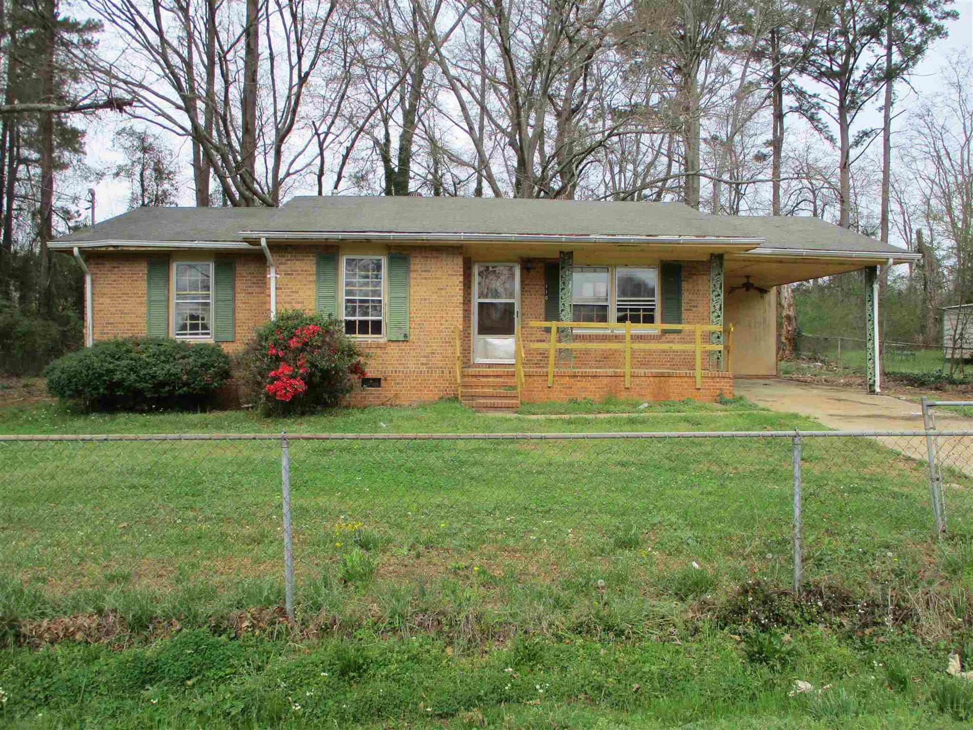 110 Sunnydale Dr, Eatonton, GA 31024 - #: 8758178
