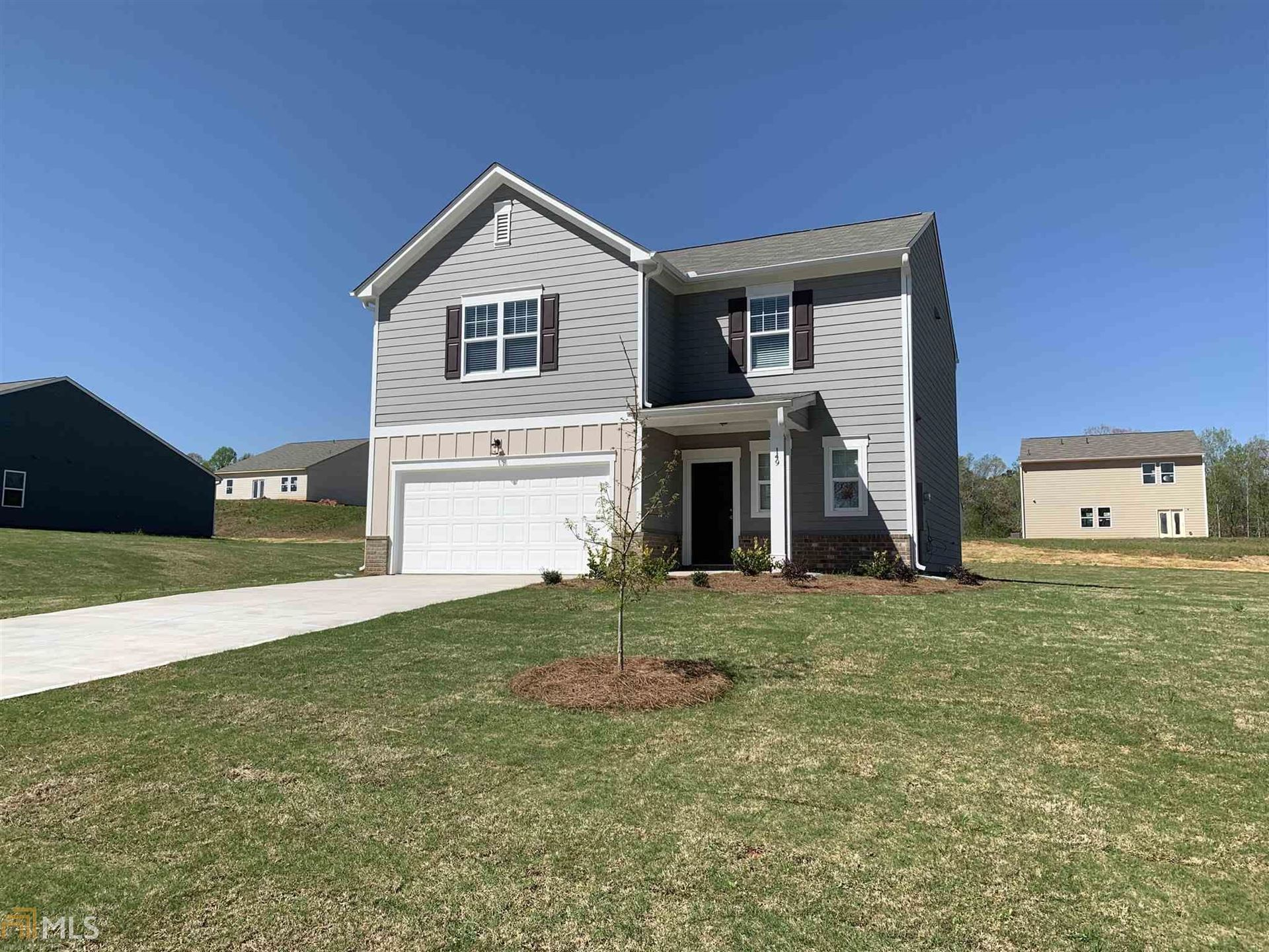 149 Coldwater Way, Griffin, GA 30224 - #: 8760178