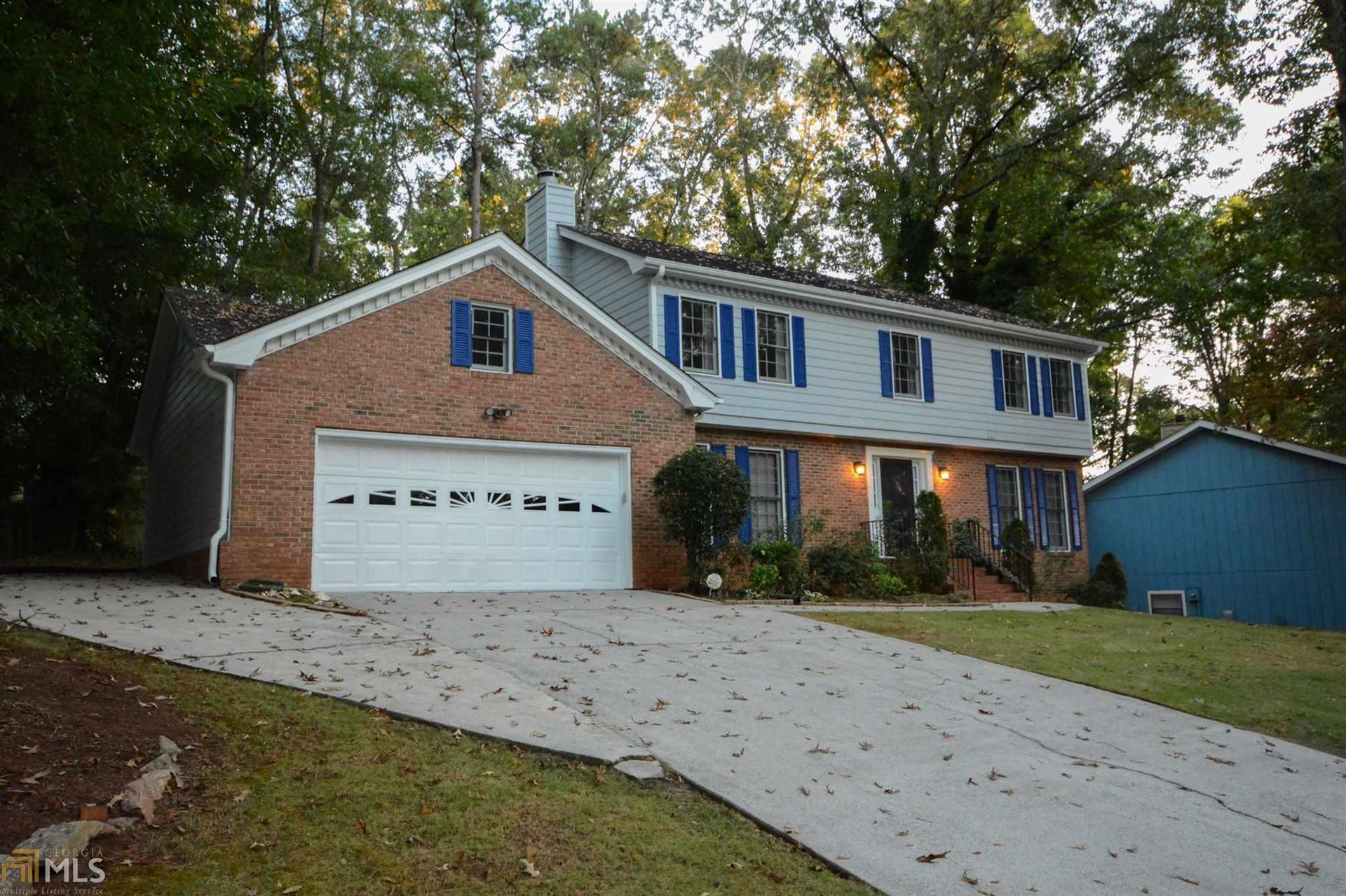 5067 Fieldgreen Xing, Stone Mountain, GA 30088 - #: 8879178