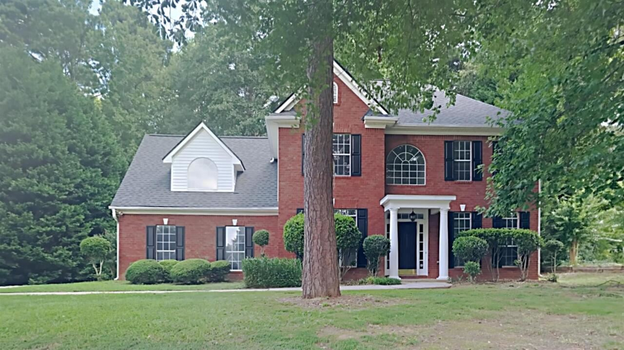 2158 Hedgerow Way, Jonesboro, GA 30238 - #: 9022178