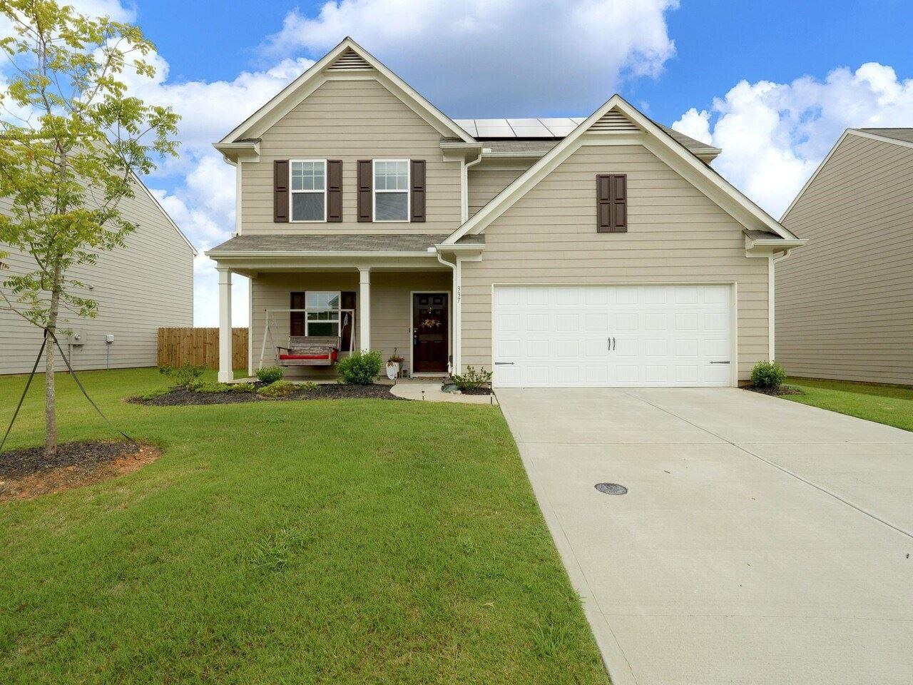 337 Darling Lane, Pendergrass, GA 30567 - #: 9040178