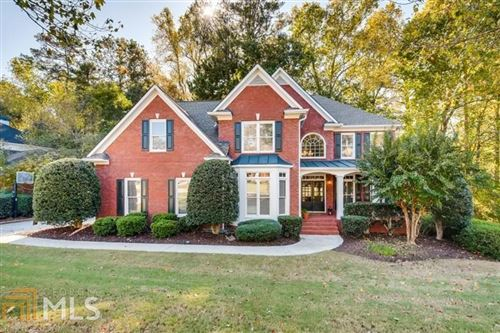 Photo of 1071 Dunmoore Way, Snellville, GA 30078 (MLS # 8689180)