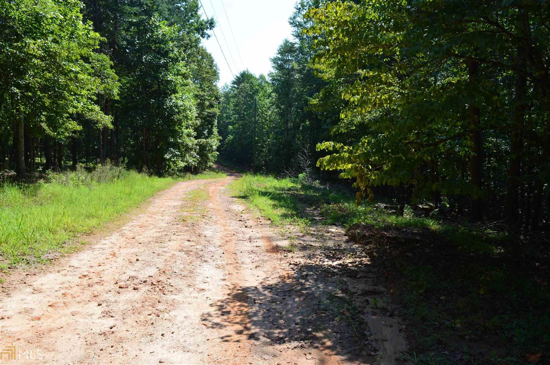 0 Little Bear Trl, Dahlonega, GA 30533 - #: 8776180