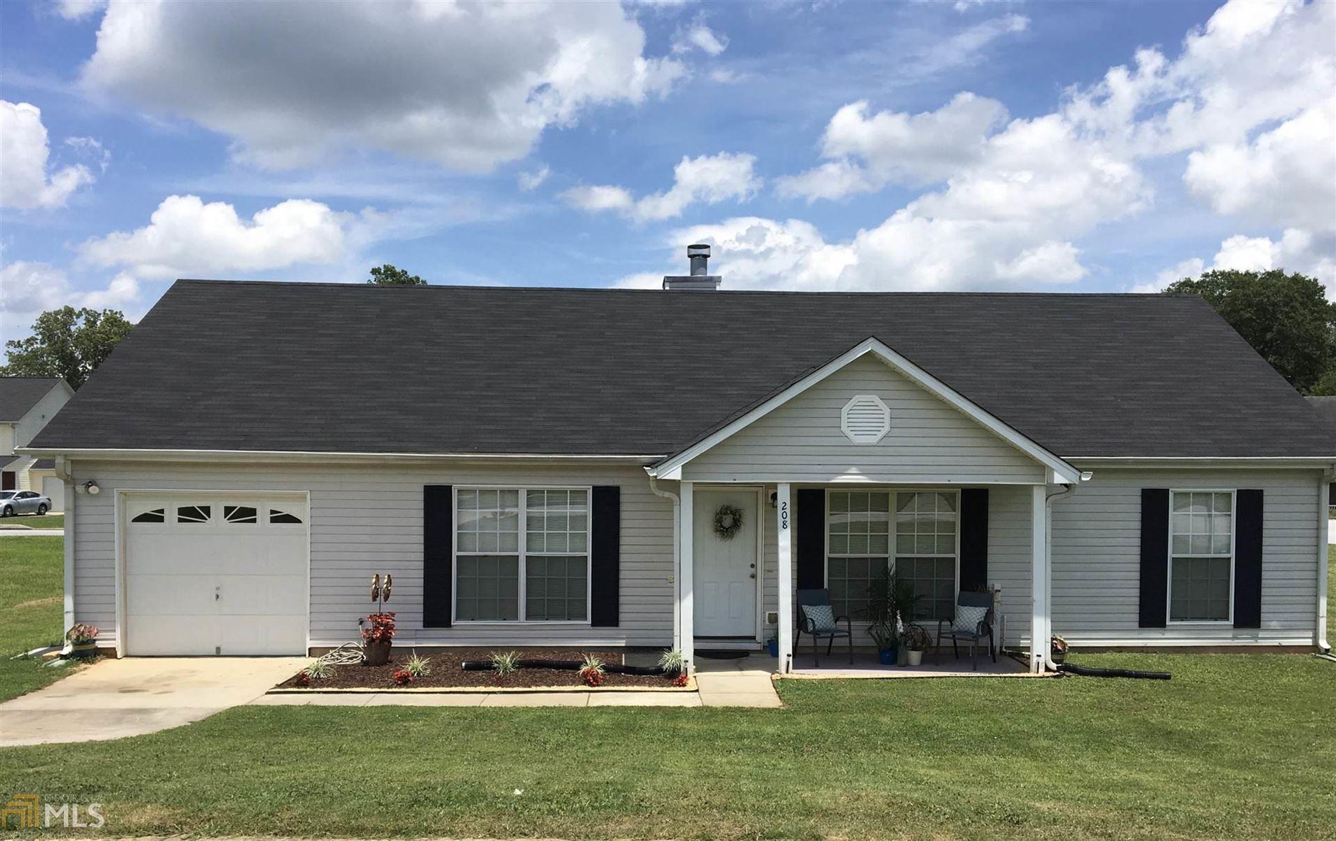 208 Marsh Glen Dr, Jonesboro, GA 30238 - #: 8815180