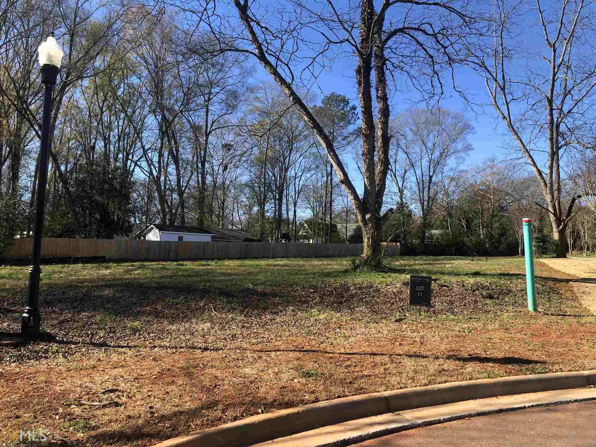 Photo of 691 Foster Park Ln, Madison, GA 30650 (MLS # 8905180)