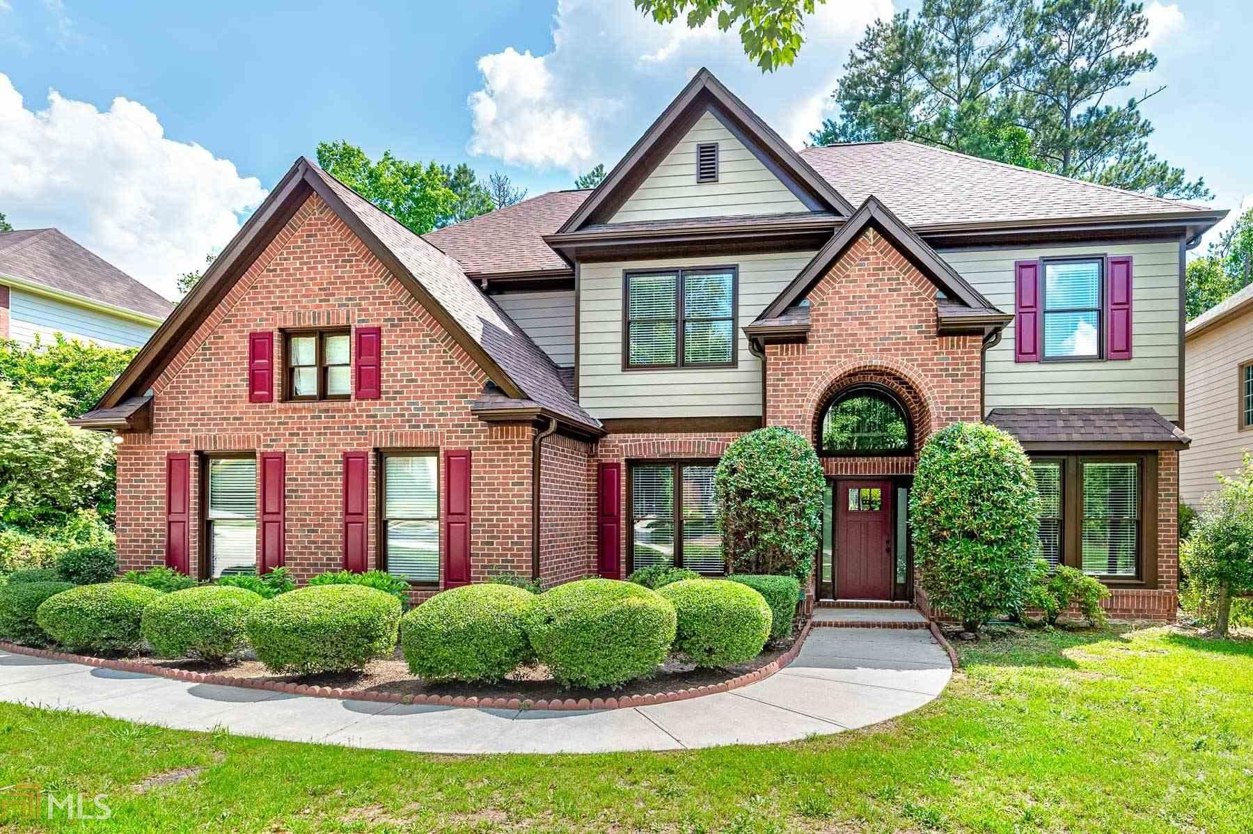 3745 Renaissance Cir, Atlanta, GA 30349 - MLS#: 8808181
