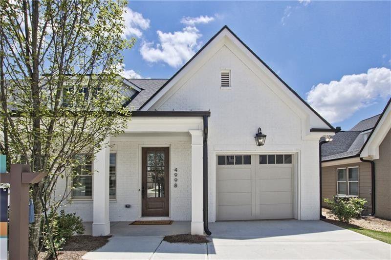 4858 Noble Village Way, Lilburn, GA 30047 - MLS#: 8854181