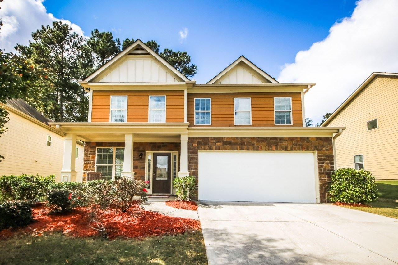 7759 Fabled Pt, Union City, GA 30291 - MLS#: 8878181