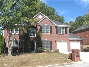Photo of 6054 Magnolia Ridge, Stone Mountain, GA 30087 (MLS # 8677182)