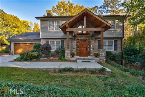 Photo of 1180 Old Forge Drive, Roswell, GA 30076 (MLS # 8694182)