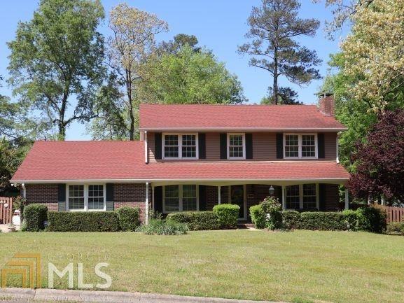 4667 N Stratford Oaks Dr, Macon, GA 31210 - MLS#: 8960182