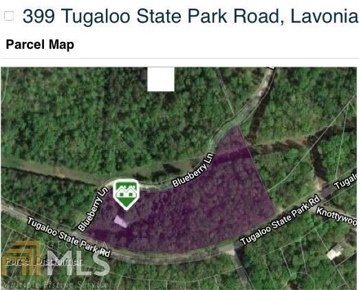 399 Tugaloo State Park Rd, Lavonia, GA 30553 - #: 8801183